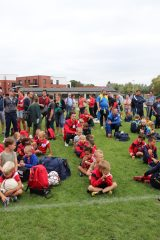 Sfeer fotos Tornooi 2018 (73/127)