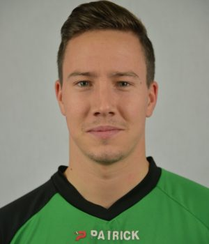 Nick D'Hertefelt